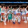 02-08-2019, Аржентина - България, олимпийска квалификация, жени, група С, Шрийвпорт (Луизиана)