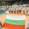 02-06-2017, България - Черна гора, Световна квалификация, жени, група C