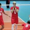 10-06-2018, България - Полша, Лига на нациите, мъже, група 10, снимки: fivb.org