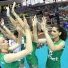 31-05-2017, България - Швейцария, Световна квалификация, жени, група C