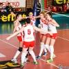 26-02-2016, ЦСКА - Звезди 94, девойки старша възраст (U19), Държавно първенство