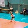 24-06-2016, Левски - Марица, девойки младша възраст, мач за трето място