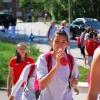 07-07-2017, България - Черна гора, момичета U16, Балканско първенство, група А