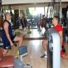30-08-2017, Тренировка на ВК Хебър в Тетевен (подготвителен лагер)