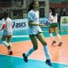 11-07-2017, България - Сърбия, момичета U16, Балканско първенство, финал