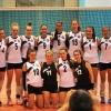24-06-2016, Церемония по награждаване след финалите за девойки младша