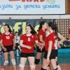 01-04-2017, Етрополе - Хебър, момичета до 15 години, зонален турнир А