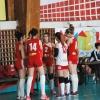 04-02-2017, ЦСКА - Ахил, девойки младша възраст, редовен сезон
