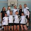 13-11-2016, Хектор - Звезди 94, девойки старша възраст, регион Витоша, редовен сезон