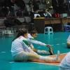 15-01-2017, България - Белгия, девойки (U18), евроквалификация, група H; снимки: BGvolleyball.com