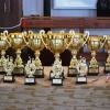 14-12-2016, Откриване на XX коледен турнир ′Иван Николов′