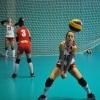23-11-2016, Левски - ЦСКА, девойки младша възраст, редовен сезон