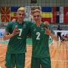 26-06-2017, България - Турция, полуфинал, Балканиада, юноши до 17 години, Стара Загора