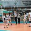 18-03-2016, Тренировка на националния отбор за девойки старша възраст преди европейската квалификация в София