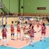 15-05-2016, Казанлък Волей - ЦСКА, девойки старша (U20), мач за трето място