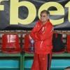 15-03-2017, Нефтохимик 2010 - ЦСКА, юноши старша възраст, квалификационна група Ж, снимки: Тони Тончев