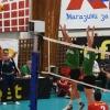 07-10-2017, ЦСКА - Тетевен Волей, Суперлига, I кръг, снимки: Ивелин Солаков