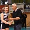 15-05-2016, Държавно първенство за девойки старша възраст (U20), награждаване
