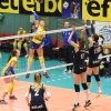 06-04-2019, Левски - Марица, трети мач от финалния плейоф в НВЛ-жени, снимки: Ивелин Солаков