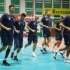 30-07-2020, Първа тренировка на Хебър (Пазарджик) за новия сезон в Суперлигата