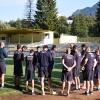 19-08-2020, Тренировъчен лагер на Хебър в Тетевен, снимки: ВК Хебър