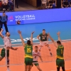 14-06-2019, България - Австралия, Варна, група 10, трета седмица на Волейболна лига на нациите, мъже, снимки: Алекс Филипов