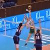 16-06-2019, Италия - Австралия, Варна, група 10, трета седмица на Волейболна лига на нациите, мъже, снимки: Алекс Филипов