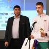 12-01-2019, Церемония по награждаване на най-добър млад спортист за 2019 г., снимки: Ивелин Солаков