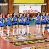 18-05-2016, ЦСКА - Левски, девойки младша възраст, зонален турнир