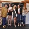 14-10-2019, Награждаване на Мис и Мистър BGvolleyball.com 2019 и носителите на титлите на BGathletic.com, BGbasket.com, BGswim.com; снимки: Тони Тончев