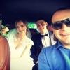 27-07-2018, сватбата на Добри Димитров и Нанси Карабойчева, снимки: Инстаграм