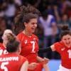 20-07-2017, България - САЩ, девойки старша възраст (U20), Световно първенство, група F