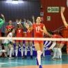 25-06-2018, България - Колумбия, чалъндж турнир, жени, финал