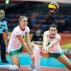 07-10-2018, България - САЩ, световно първенство по волейбол за жени в Япония