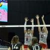 19-06-2019, България - Германия, Нингбо (Китай), пета седмица от Волейболната лига на нациите, жени, снимки: fivb.com