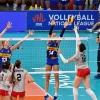 11-06-2019, България - Италия, група 13, Перуджа, четвърта седмица, Волейболна лига на нациите, снимки: fivb.com