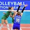 12-06-2019, България - Русия, група 13, Перуджа, четвърта седмица, Волейболна лига на нациите, жени, снимки: fivb.com