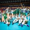 04-10-2018, България - Канада, световно първенство по волейбол за жени в Япония