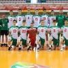 21-08-2018, България - Италия, световно първенство за юноши U19 в Тунис, снимки: fivb.com