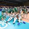 30-09-2018, България - Куба, световно първенство, жени, Япония