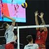 09-06-2019, България - Франция, втори уикенд от Волейболната лига на нациите в Нингбо (Китай), снимки: fivb.com