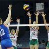 18-06-2019, България - Сърбия, Нингбо (Китай), пета седмица от Волейболната лига на нациите, жени, снимки: fivb.com