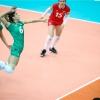 10-10-2018, България - Тайланд, световно първенство по волейбол за жени в Япония