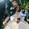 08-06-2019, Сватбата на Христина Русева и Ивайло Вучков, снимки: Фейсбук и Инстаграм