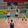 14-02-2020, Славия - Марица, група А-2, втори допълнителен турнир в НВЛ-жени, снимки: Иван Бонев