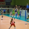 01-03-2019, Казанлък - Левски, 13-и кръг НВЛ-жени, снимки: Иван Бонев
