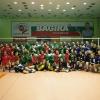 21-10-2018, Турнир за купа Роза, Казанлък, жени, откриване, снимки: Иван Бонев