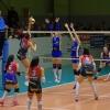 26-10-29, Казанлък - Раковски, първи кръг на НВЛ-жени. Снимки: Иван Бонев