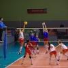 10-11-2019, Перун (Варна) - ЦСКА, четвърти кръг на НВЛ-жени. Снимки: Иван Бонев