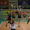 10-11-2019, Казанлък - Славия, четвърти кръг на НВЛ-жени. Снимки: Иван Бонев